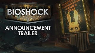 BioShock 2 Remastered video