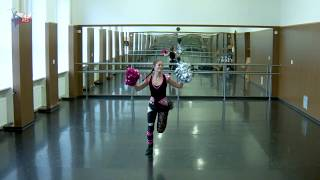 Pom-Pom - Joint performances for majorettes - Hooray majorettes