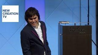 New Creation TV Deutsch - Gottes Heiligkeit ist auf deiner Seite - mit Joseph Prince