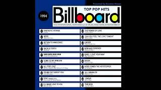 BillboardTopPopHits-1994