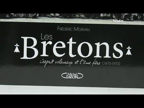 Vidéo de Frédéric Morvan