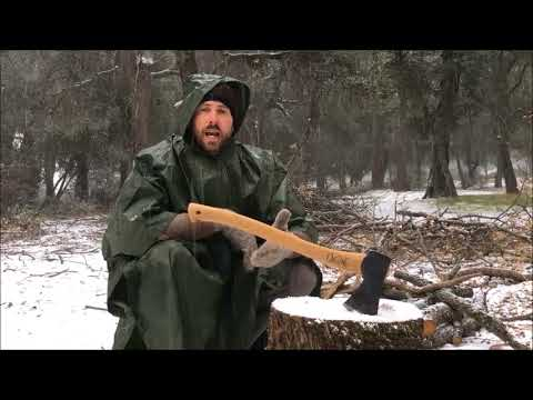Learn to survive in the wild - Online survival course - YouTube