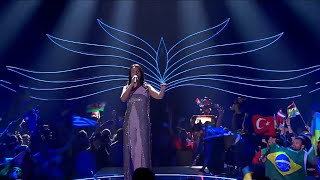 ГОЛЫЙ ЗАД НА ЕВРОВИДЕНИЕ-2017 в КИЕВЕ | ASS ON EUROVISION-2017