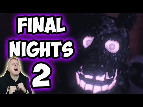 Download Good Ending Bad Ending All Extras Final Nights 4