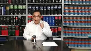 「陳震威大律師」 之 洗黑錢 及 與監警委員的閒談