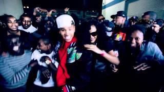 Tyga ft. Chris Brown- Holla At Me (Music Video & Lyrics)