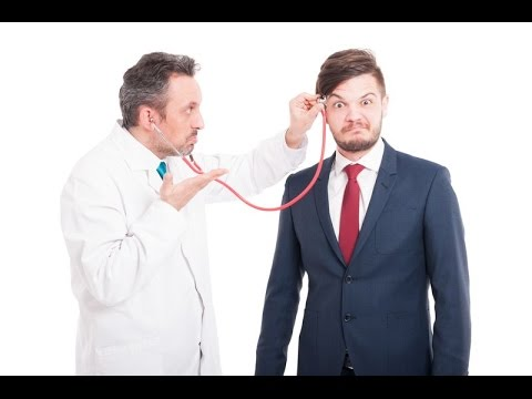 Can my employer force me to see their doctor? Video