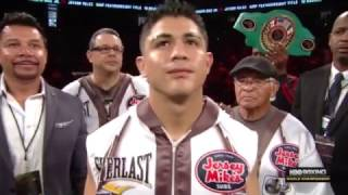Joseph Diaz Jr Vs Jayson Velez Full Fight