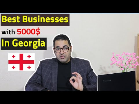 , title : 'Businesses You Can Start with 5000$ in Georgia | Small Business Investment Opportunities in Georgia
