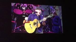 "James Taylor 2017-07-09 Wells Fargo Center Philadelphia, PA ""Mexico"""