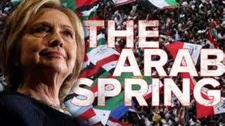 Breaking Truth on Arab Spring Democracy Middle East Hillary Clinton Obama DOCTRINE October 29 2016