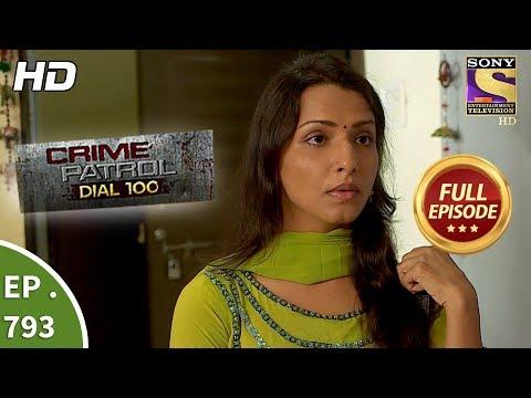 Crime Patrol Satark - Ep 918 - Full Episode - 12th May, 2018