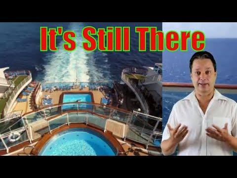 Emerald Princess cruise Ship Review