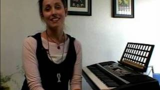 How to Teach Piano to Kids : Tips for Teaching Music to Children