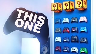 Top 5 Best Xbox One Controllers!