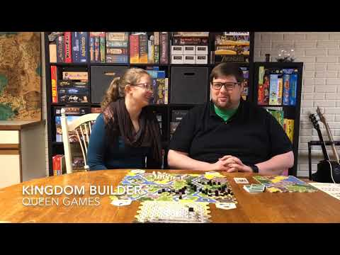 Pounds and Inches: Kingdom Builder