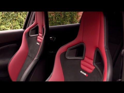 Nissan  Juke Nismo Rs Хетчбек класса B - рекламное видео 2