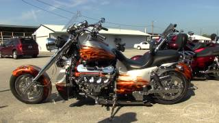 v8 engine motorcycle - मुफ्त ऑनलाइन वीडियो