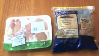 Cage Free Vs. Free Range Chicken | What's the Difference?
