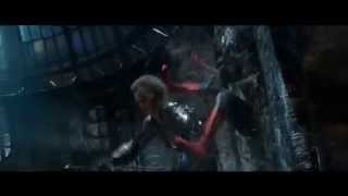 """The Amazing Spider-Man 2 Preview """"What I've Done"""""""