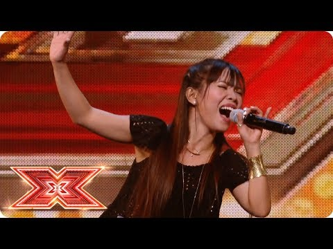 Is this the PERFECT Audition? | The X Factor UK Unforgettable Audition