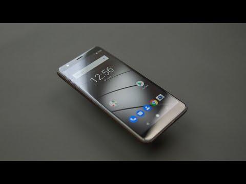 Gigaset GS280 Unboxing und erster Eindruck // Review// gigaset Smartphone 2019