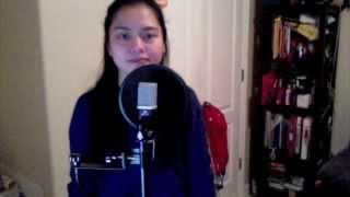 Jaci Velasquez - De Creer En Ti/On My Knees (cover by Karla Racoma)