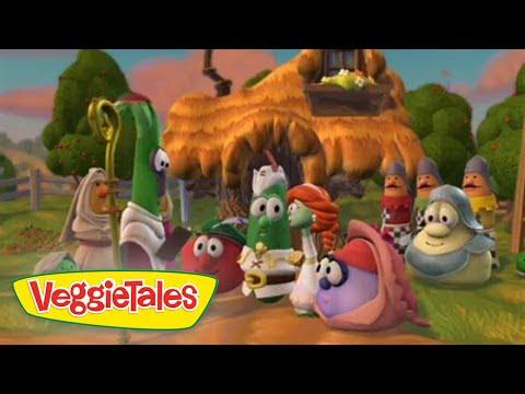 VeggieTales: Silly Little Thing Called Love DVD movie- trailer