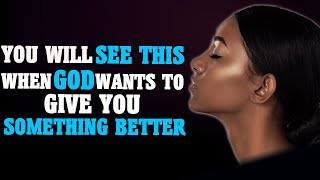 THINGS YOU WILL SEE WHEN GOD IS SENDING YOU A SIGN FOR OPEN DOORS(Christian Motivation)