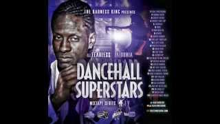 Aidonia – Mix (Dancehall Superstars Mixtape Series)