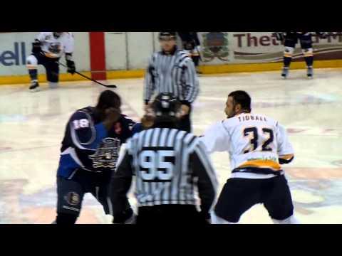 Curtis Tidball vs. Samuel Duplain