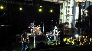The Dismemberment Plan - Time Bomb - Metro, Chicago (11 of 20)
