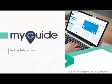A simple introduction to MyGuide by EdCast