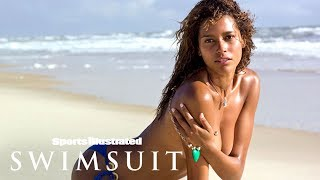 Brazilian Beauty Ana Paula Araujo Goes Topless In Tropical Brazil | Sports Illustrated Swimsuit
