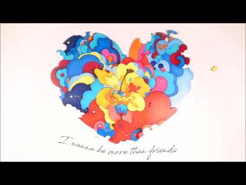Jason Mraz  - More Than Friends (feat. Meghan Trainor) 1hr loop