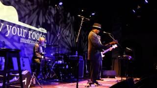 Cool John Ferguson - Red House (Live at Capitol Blues Night)