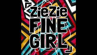 ZieZie   Fine Girl (James Hype Remix)