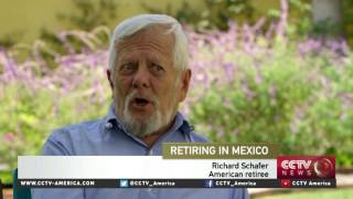 More Americans moving to Mexico after retirement