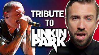 My Tribute to Linkin Park & Chester Bennington
