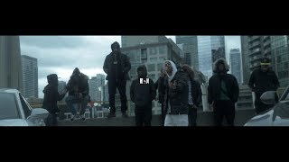 Spikez x Guns | Ready Set Go (Official Video)