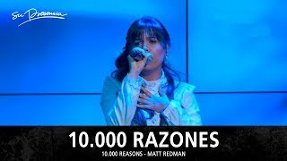 10000 Razones - Su Presencia (10000 Reasons - Matt Redman) - Español