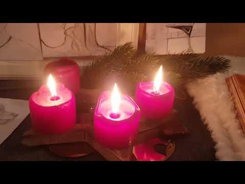 Adventskalender 19.12.17 Dein Türchen, Dein Orakel (видео)