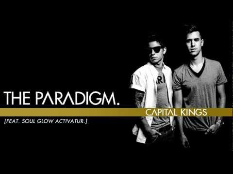 Música The Paradigm (feat. Soul Glow Activatur)