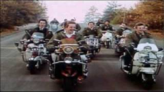 Dobie Gray  The  IN  Crowd ( Quadrophenia )