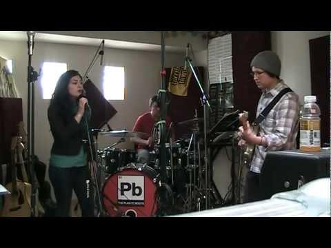 Smoke & Magic - Dance in the Sun (Practice Sessions)