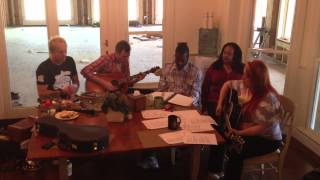 Kitchen Sessions LIVE: Testify To Love