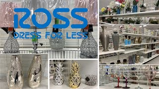 ROSS Home Decor Decorative Accents Kitchen Decor   Shop With Me May 2019