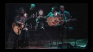 Dave Matthews and Tim Reynolds - Millet Hall - Blue Water Baboon Farm.avi