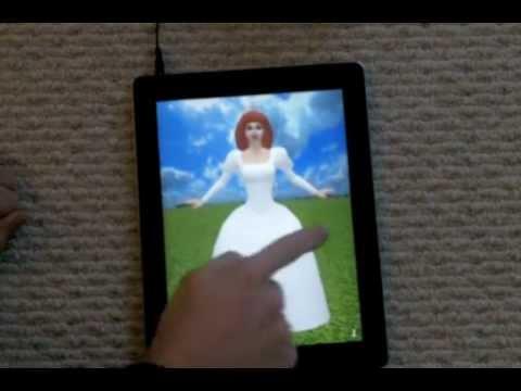 Video of My Fairy Princess
