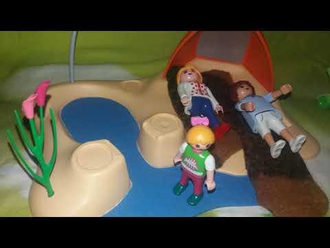 Celine Playmo: Überraschung im Freibad